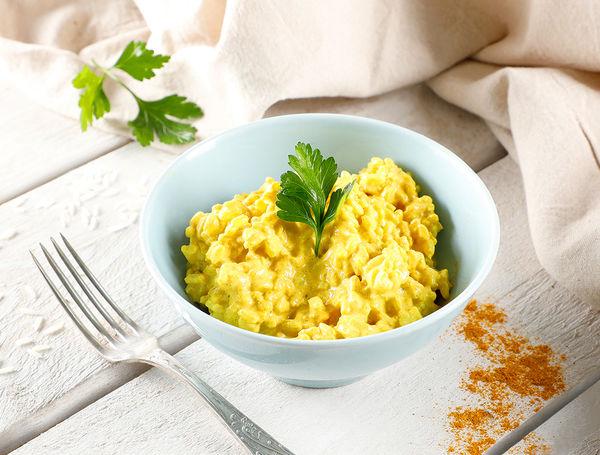 Image of Bio Reissalat mit Früchten, 200g
