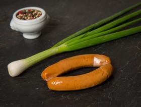 Bio Mini Wienerli, 1 Paar, 60g