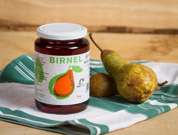 Birnel, 1 Liter von Wehntaler Mosterei E. Brunner bei Farmy.ch online einkaufen.