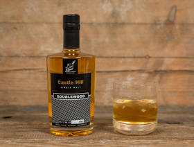 Doublewood Whisky, 50cl