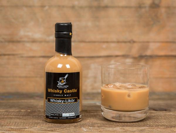 Image of Whisky Likör, 20cl