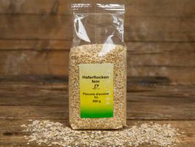 Bio Fine oats, 500g