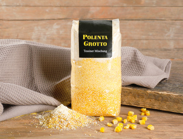 Image of Polenta Grotto, 400g