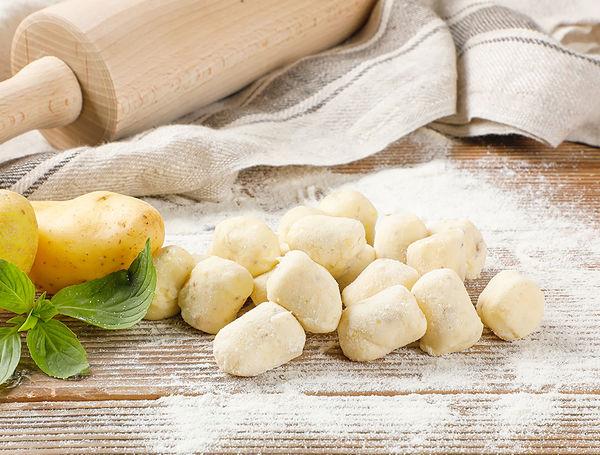 Image of Gnocchi Kartoffel, 250g