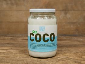 Bio Kokosnussöl, 1420ml