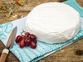 Bio Fromage de brebis Brie, 600g