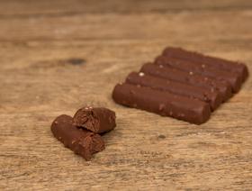 """Schokoladestengel """"Branchli"""" dunkel, 6er Pack"""
