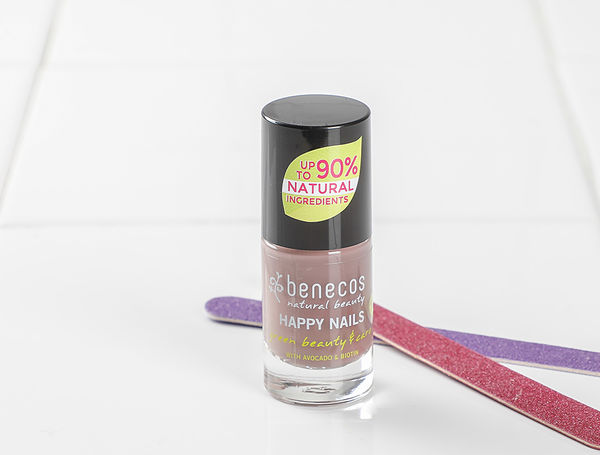 Image of Nagellack braungrau, 5ml