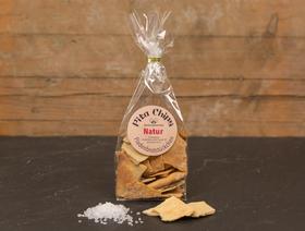 Pita Chips Nature, 100g