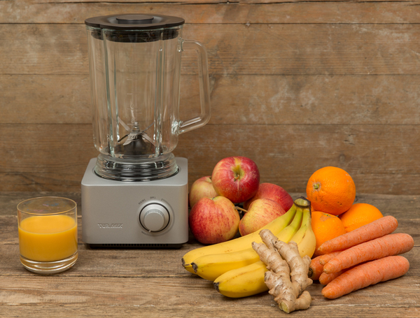 Image of 8-Wochen Smoothie Abo mit Turmix Blender