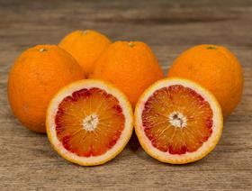 Bio Orangen Moro