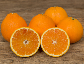 Bio Orangen Tarocco