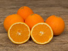 Bio Saft-Orangen Riberella