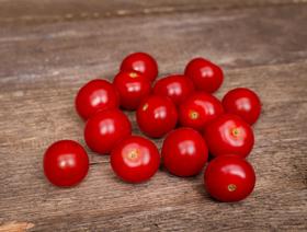 Bio Cherry Tomaten, 250g