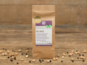 Bio Blinis, 150g