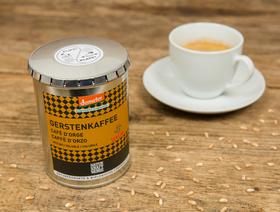 Gerstenkaffee Demeter, 100g