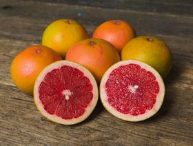 Bio Grapefruit rot, ca. 200-250g