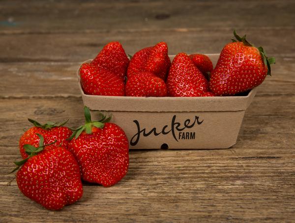 Image of Erdbeeren Lambada, 250g