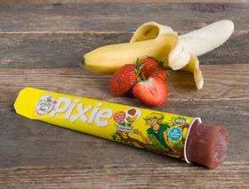 Pixie - Frozen Smoothie Banane-Erdbeer