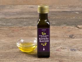 Kirschkern-Öl, 5cl (Rarität)