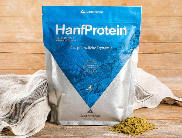 Image of Bio HanfProtein, 400g