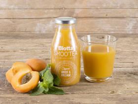 Biotta Bio-Smoo'tea - Aprikose & Apfelminze, 250ml