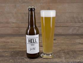 Hofbier Hell, 33cl