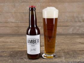 Hofbier Amber, 33cl