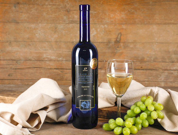 Image of Bio Chardonnay Demeter, 75cl, 2015