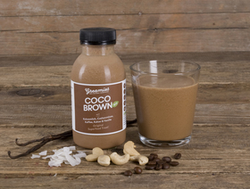 Bio Superfood Drink Coco Brown, 270ml