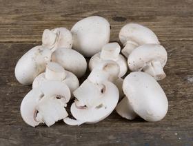 Champignons weiss, 250g