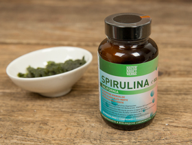 Spirulina California, 50g
