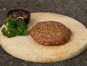 Bio Rind Hamburger, 160g