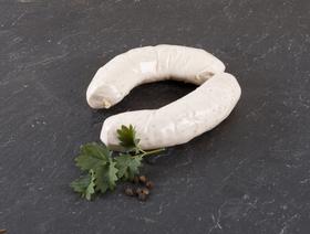 Trüffel Kalbs-Bratwurst, 1 Paar, ca. 220g