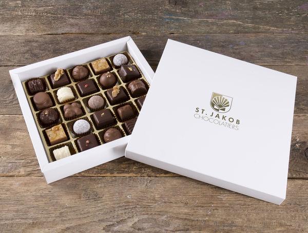 Image of 25er Sélection Chocolatier, 325g