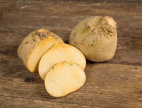 Image of Bio Boden-Kohlrabi (gelbe Rübe)