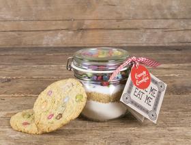 Candy Cookies Backmischung, 460g