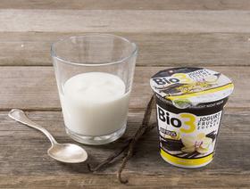 Bio3 Bifidus Joghurt Vanille, 150g