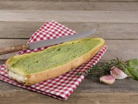 Knobli-Brot, 130g