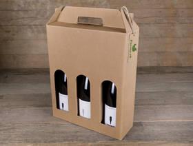 Farmy Geschenk-Set Wein & Schaumwein