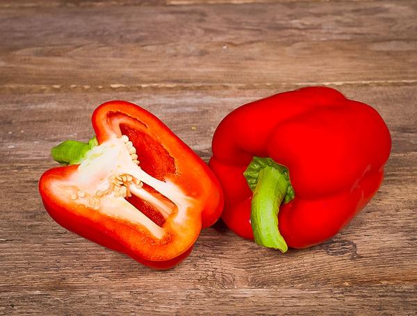 Image of Peperoni rot