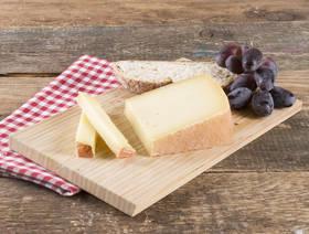 Zürcher Rahm-Käse corsé, 160g