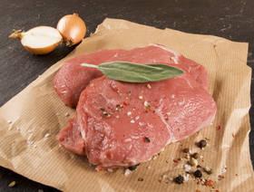 Kalbs-Steak, ca. 180g