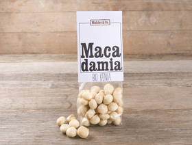 Bio Macadamia, 120g