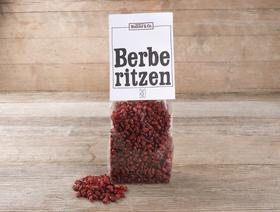Bio Berberitzen, 110g