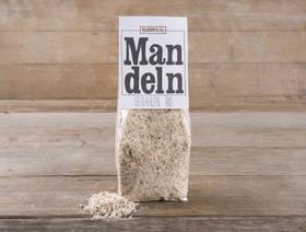 Bio Mandeln gemahlen, 150g