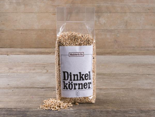 Image of Bio Dinkelkörner, 500g