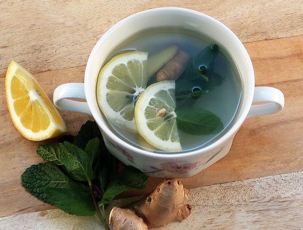 Immunity Boost Tee