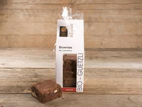 Bio Brownies, 190g