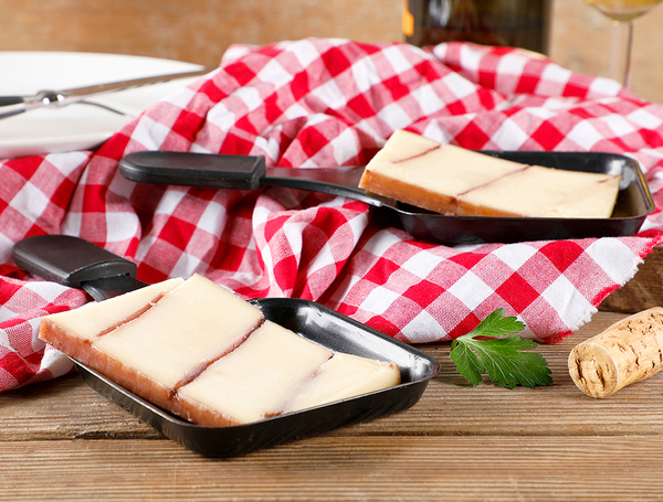 Raclette Portwein, 160g von Natürli bei Farmy.ch online einkaufen.